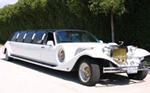limousine hire barking & dagenham