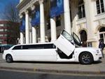 limousine hire bexley