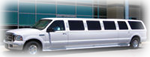 limo hire camden