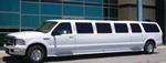 limo hire camden
