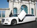 limo hire croydon