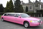limo rental croydon