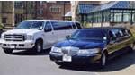 limo rental ealing