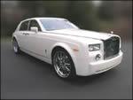 limousine rental ealing
