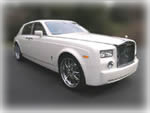 limo rental enfield