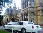 limousine rental enfield
