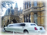limo rental greenwich