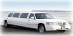 limo hire hackney