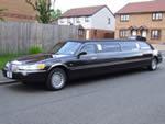 limousine hire haringey
