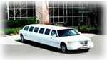 limousine hire havering
