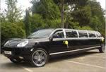 limousine rental hillingdon