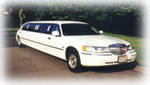 limo hire hounslow