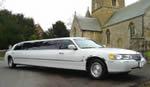 limousine hire hounslow