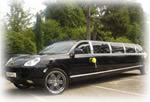 limo rental hounslow