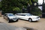 limousine rental hounslow