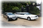 limo rental islington