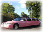 limousine hire kingston upon thames