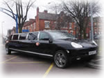 limo rental lewisham