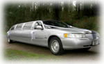 limousine rental city of london