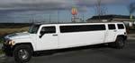 limo hire redbridge