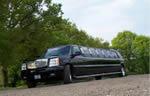 limousine hire redbridge