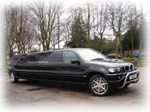 limo rental redbridge