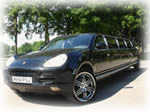 limousine hire richmond upon thames