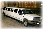 limousine rental southwark