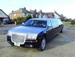 limousine rental sutton