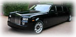 limousine hire tower hamlets