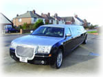 limo rental tower hamlets