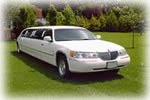 limo rental waltham forest