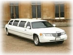 limousine rental waltham forest