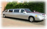 limo rental city of westminster