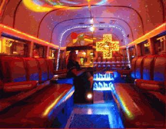 Other limousine hire london