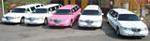 corporate event limousine hire london