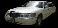lincoln millennium limo hire london
