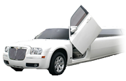 chrysler baby bentley limousine hire london
