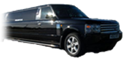range rover limo hire london